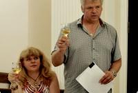 """Псифест """"Море жизни"""" Севастополь 2018, Вечеринка друзей"""