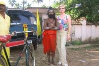 III научно-практическая психотерапевтическая экспедиция в Индию. 16-31 декабря 2006 г.