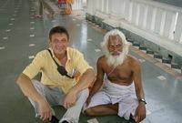 IV научно-практическая психотерапевтическая экспедиция в Индию